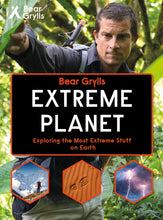 Load image into Gallery viewer, Bear Grylls Extreme Planet