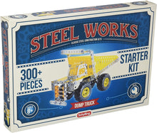 Load image into Gallery viewer, Steel Works - Dump Truck
