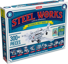 Load image into Gallery viewer, Steel Works - Multi Model Set