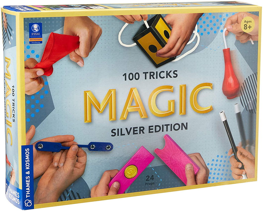 Magic Silver Edition