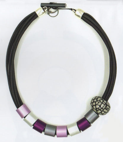 Christina Brampti - Contemporary Necklace