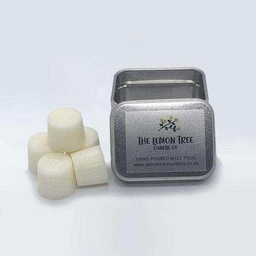Ginger Biscuit Wax Melt Pods - The Lemon Tree Candle Company