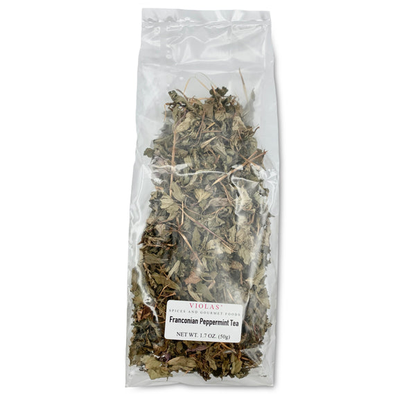 Franconian Peppermint Tea