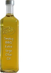 Smoky BBQ Extra Virgin Olive Oil