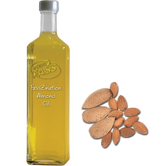 Fasszination Almond Oil