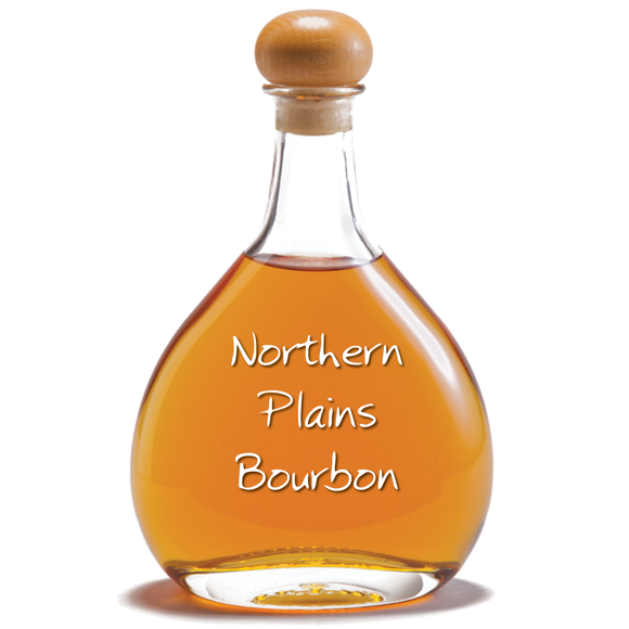 Northern Plains Bourbon Whiskey