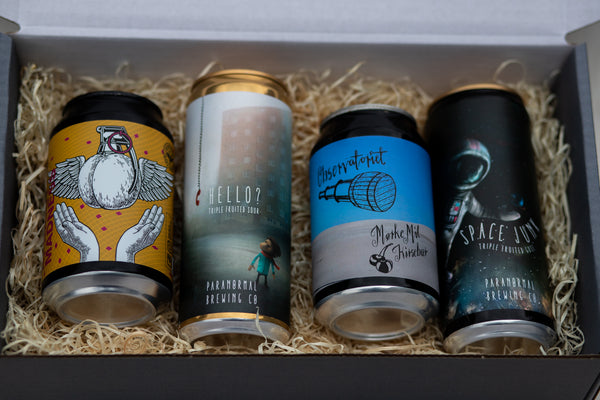 Sour Loki Craft Beer Box