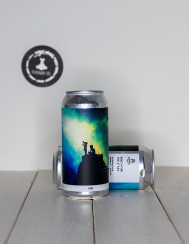 Reach for the stars IPA 6%