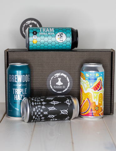 Hoppy Thor Craft Beer Box