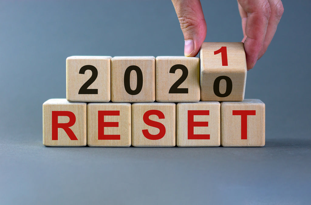 Reset For Growth 2021