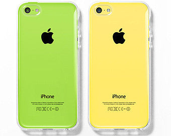 Case para iPhone 5c