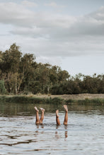 Load image into Gallery viewer, Photographic Art Print: 'Handstand Competition'