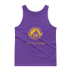 Omega Psi Phi, Oil Factory, Conclave 2018, Tank Tops, Cajun Fire Brewing Company