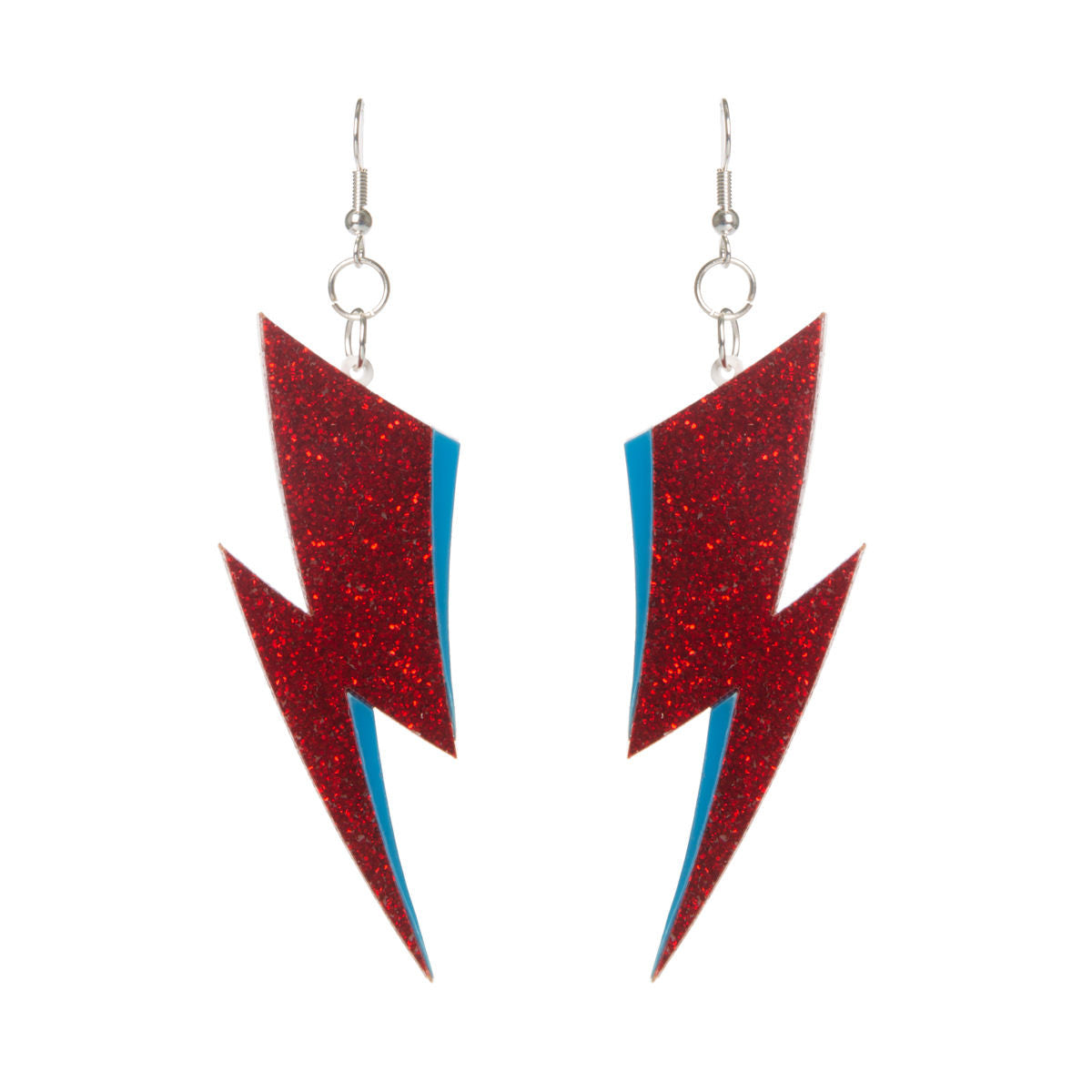 Sugar & Vice Aladdin Sane Earrings