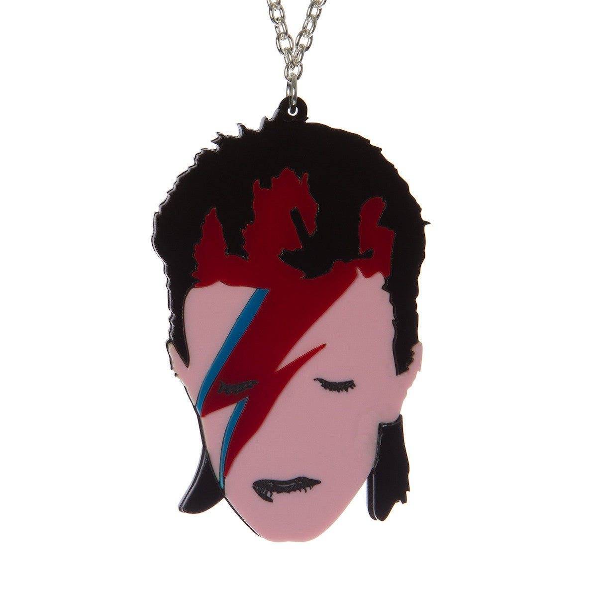 Sugar & Vice Aladdin Sane Necklace