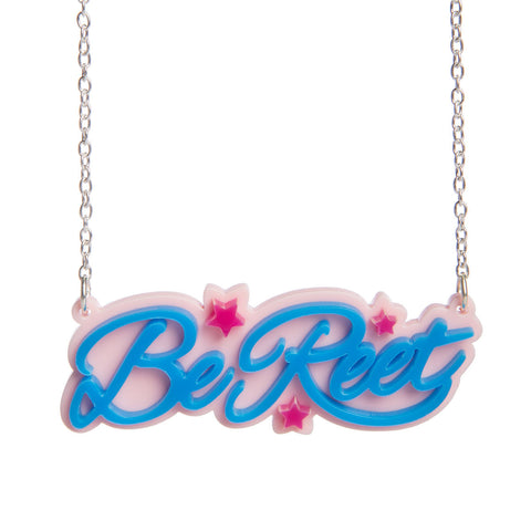 Be Reet Necklace