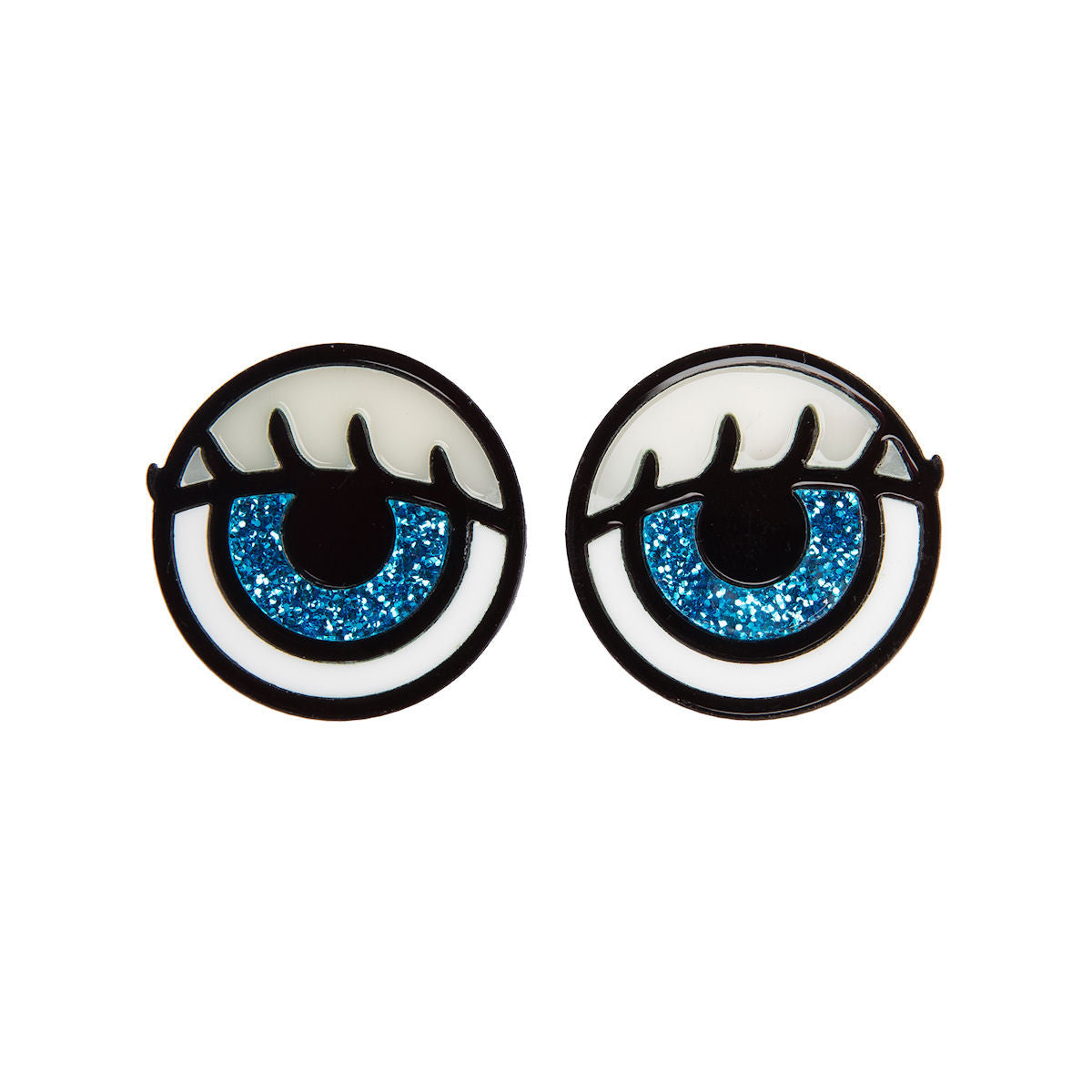Sugar & Vice Dolls Eye Ring 1