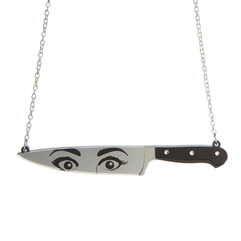 Slasher Necklace
