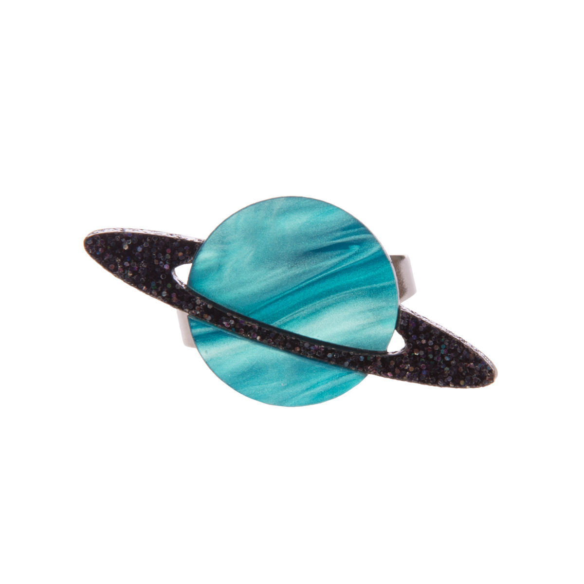Sugar & Vice Planet Ring