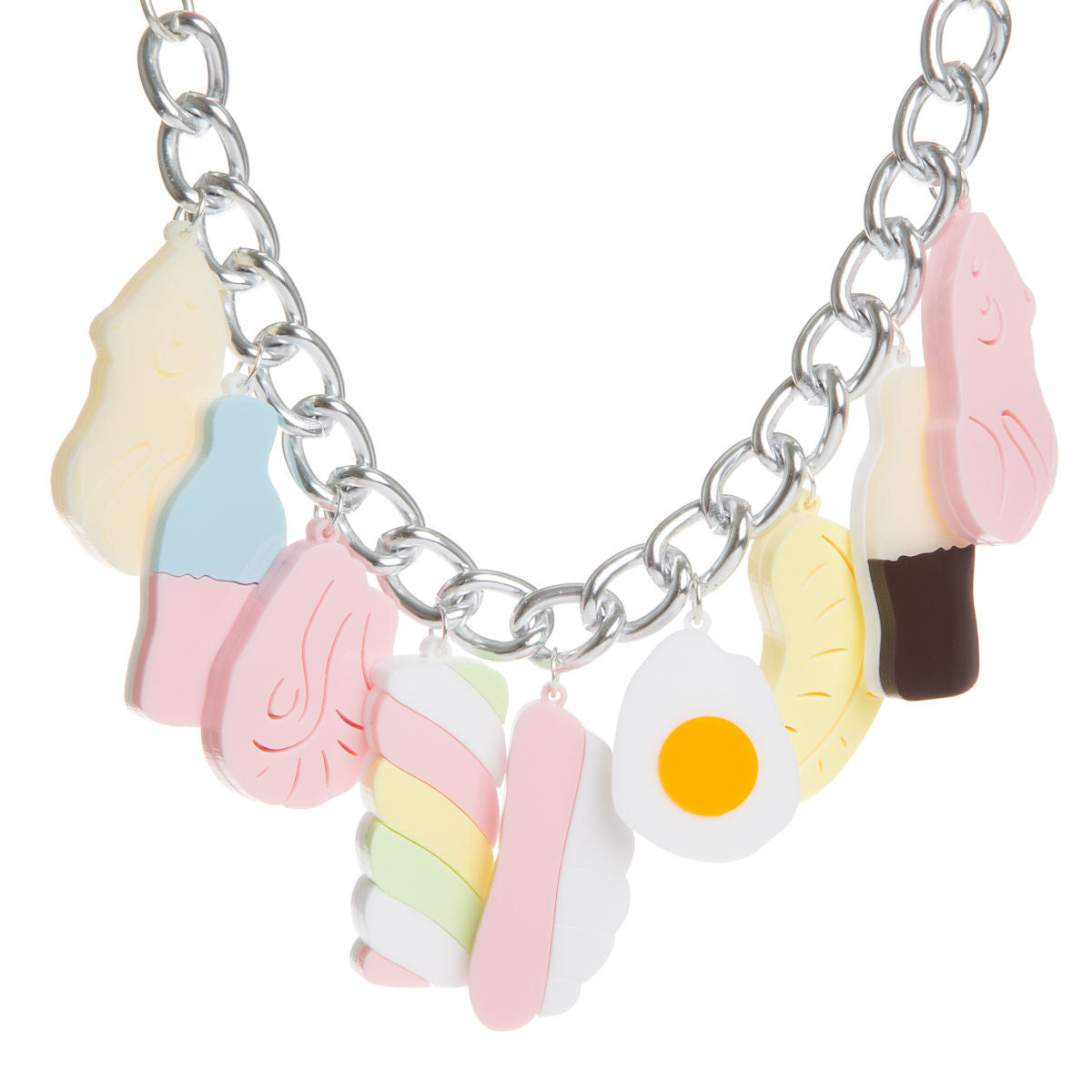 Sugar & Vice Pick N Mix Necklace