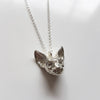 Sugar & Vice AG47 Cat Necklace 4