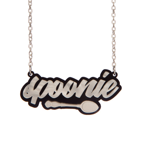 Spoonie Necklace