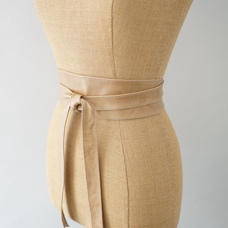 Nude Obi Long Belt