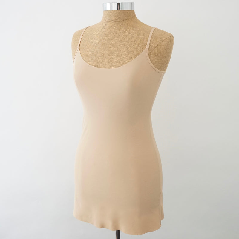 Commando Nude Mini Slip