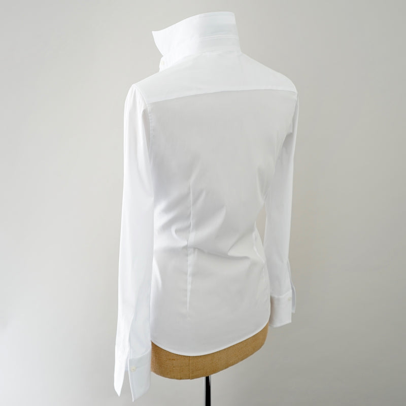 Shirtini Signature Fitted White Shirt