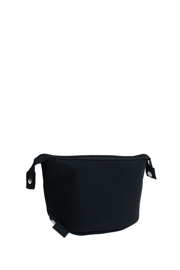 Cosmetic Bag in Midnight