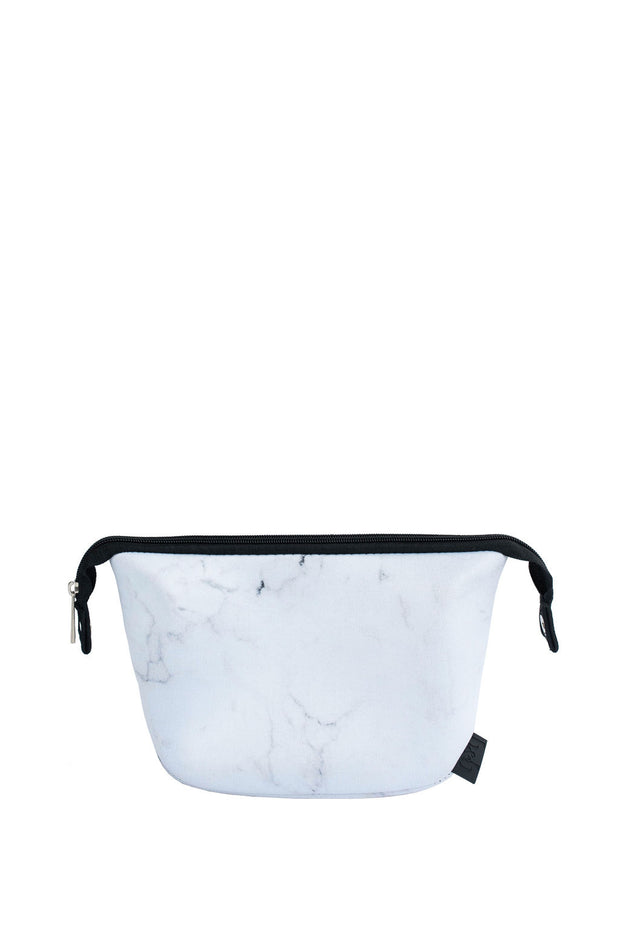 Bag & Bougie x Shop Infini Accessories Bundle- White Marble