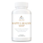 Nootropics - Happy & Healthy Sleep