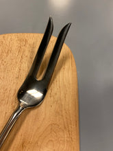 Load image into Gallery viewer, Carving Fork w/Straight Handle