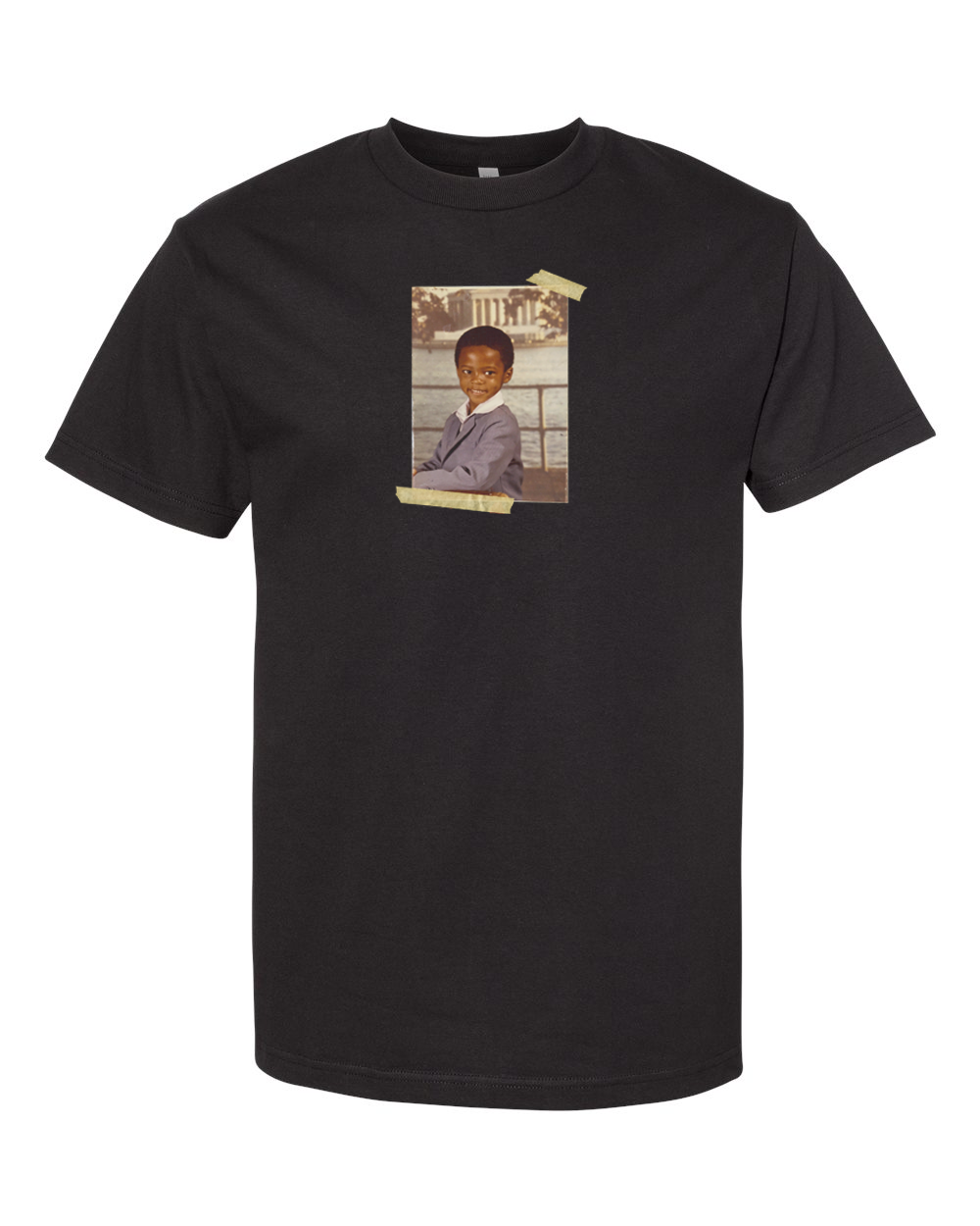 Papoose Photo - T-Shirt
