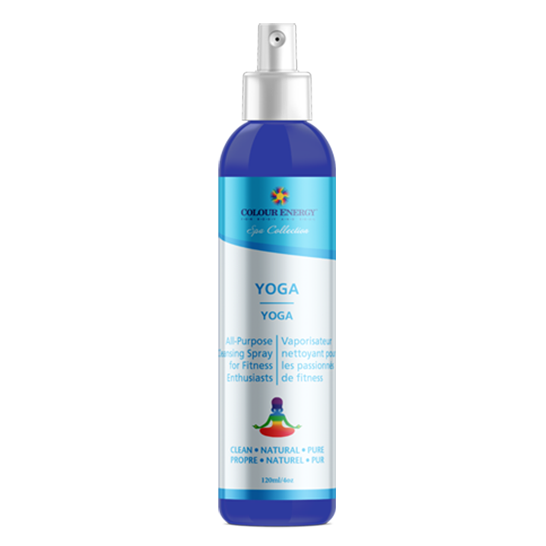 Yoga Spray