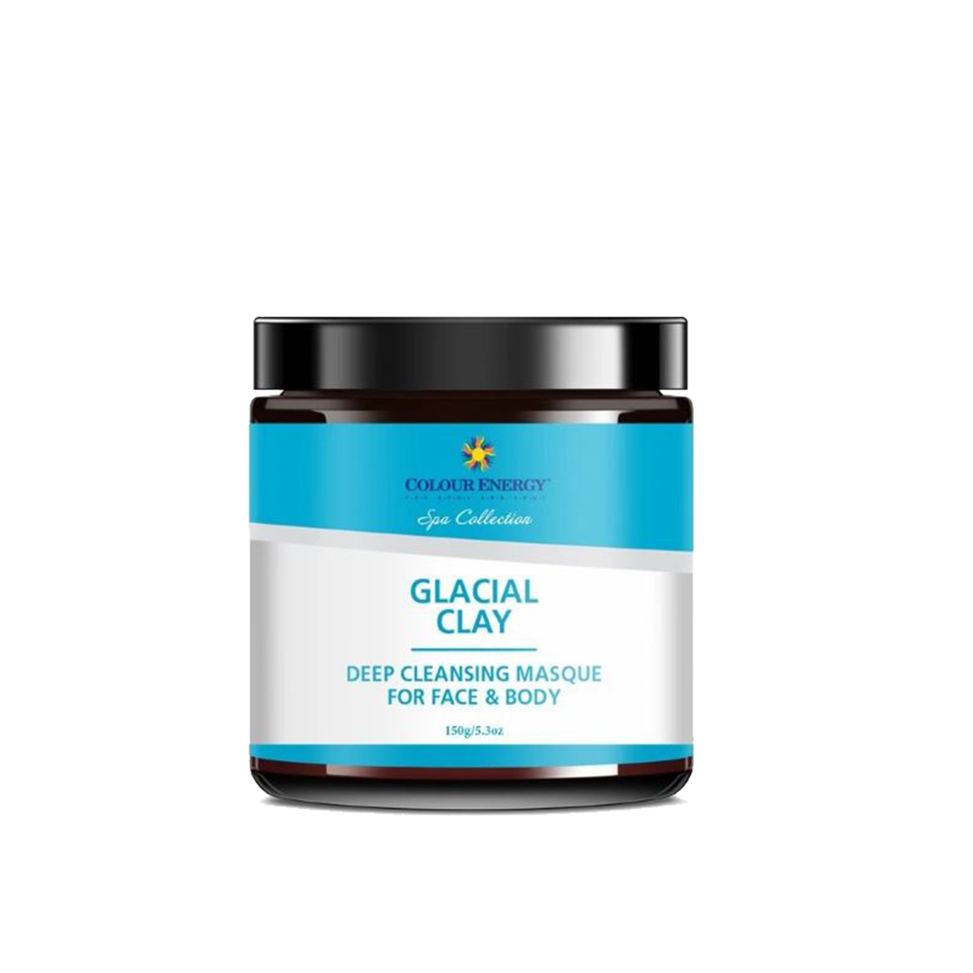 Glacial Clay Face Masque