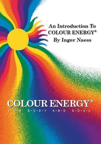 Introduction to Colour Energy Booklet (English)