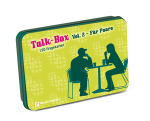 Talk-Box Vol. 2 - Für Paare