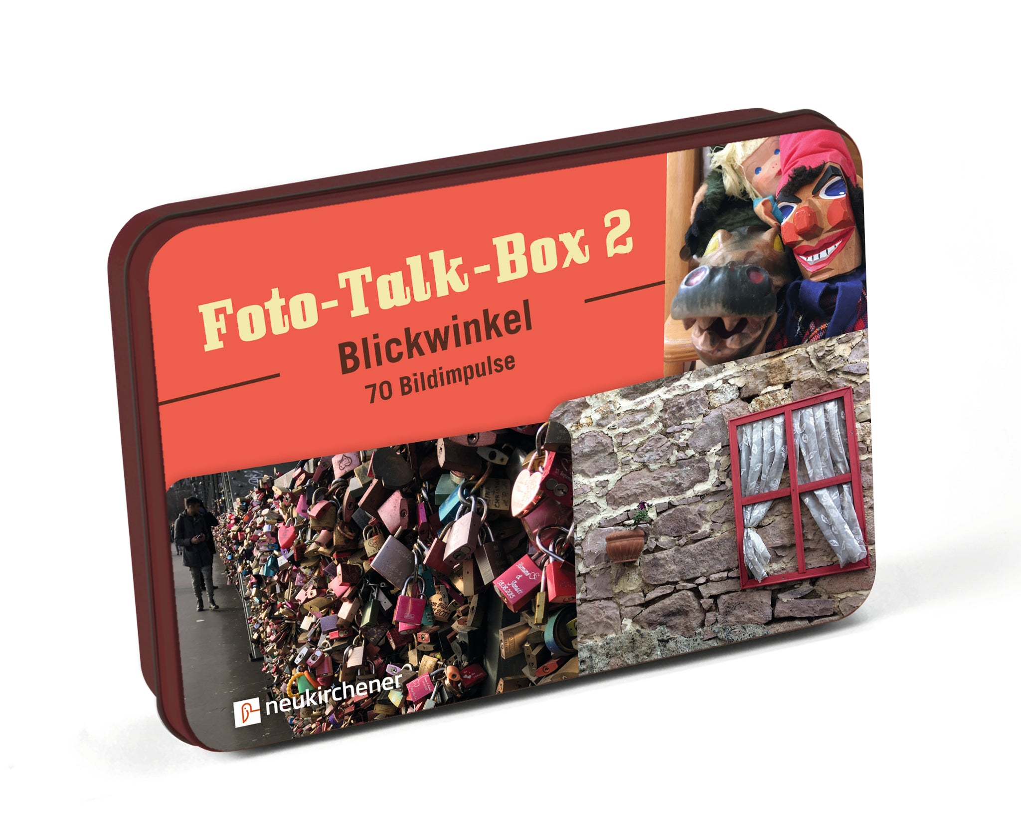 Foto-Talk-Box 2 - Blickwinkel