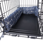 Dog Bumper Double Doors - Jayden Ink