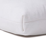 Washable Dog Bed Cover - Almond Performance Fabric