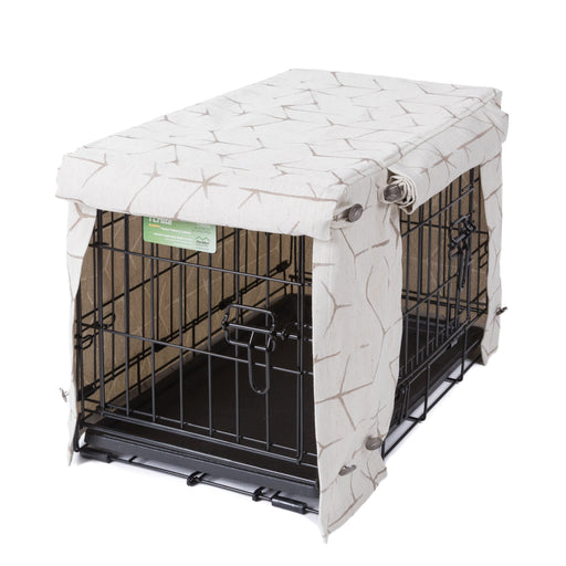 Washable Dog Crate Cover for ACE and iCrates DeJay