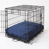 Crate Bed - Sailors Blue
