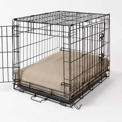 Crate Bed - Khaki