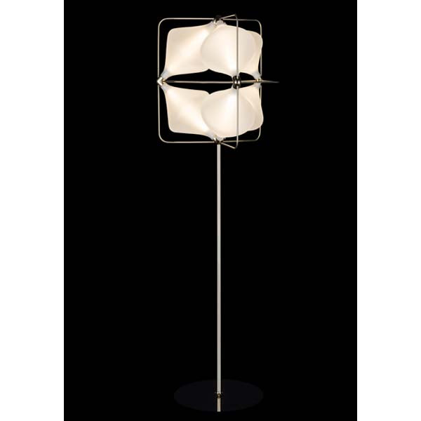 Clover Floor Lamp