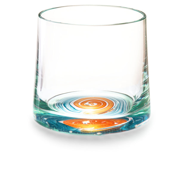 Candy Glass Whiskey
