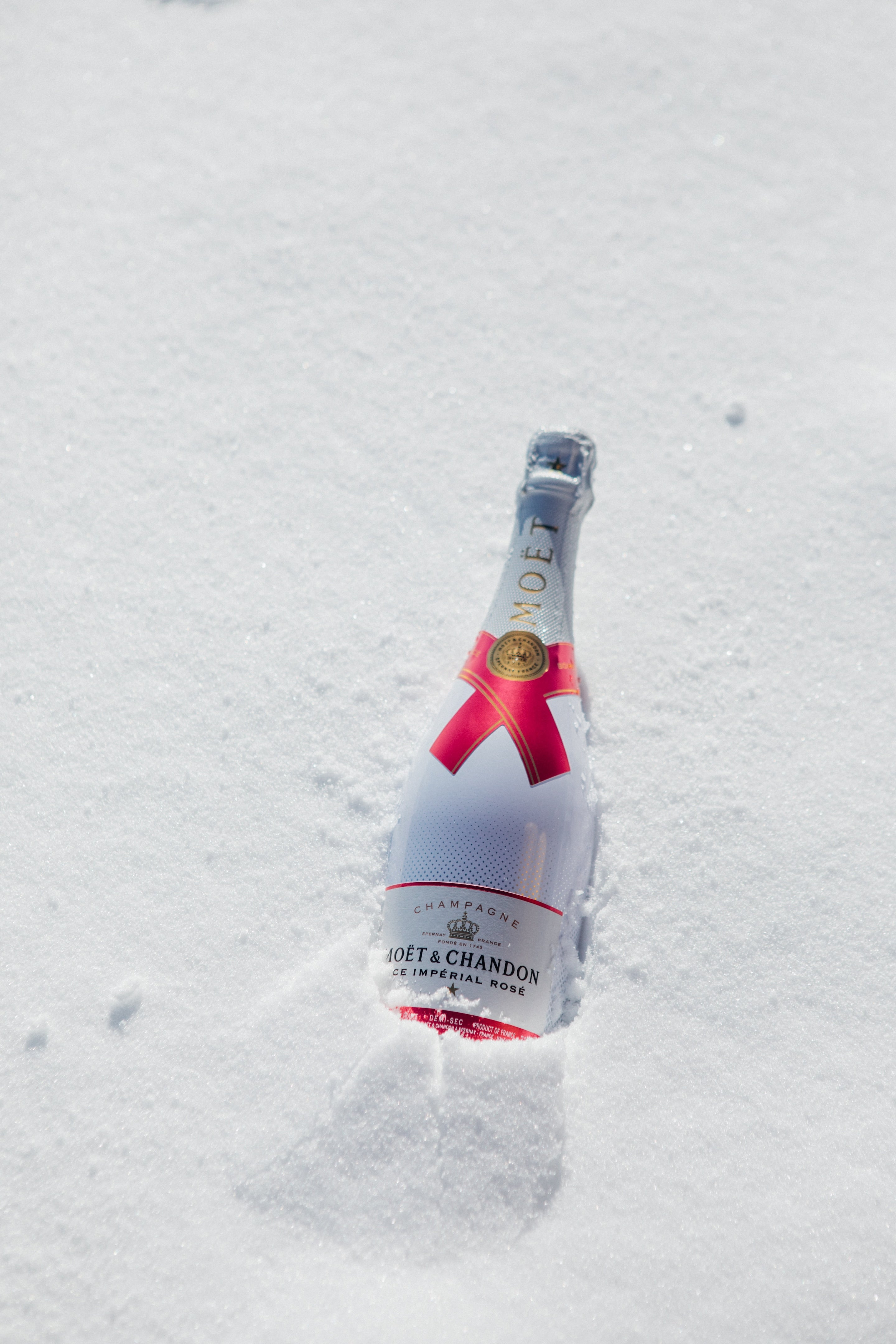 Ice Imperial Rose 75cl
