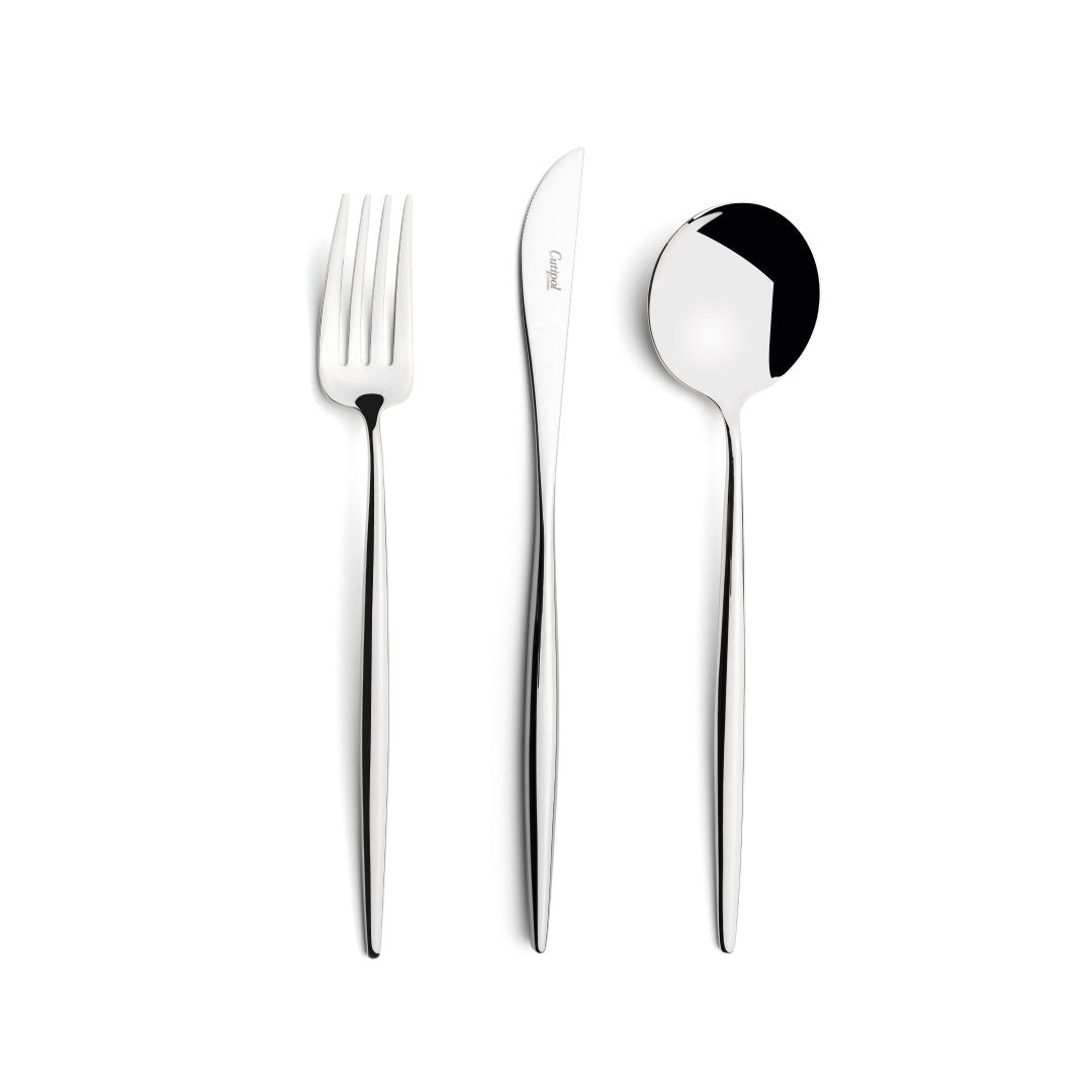 Cutlery Set - Moon