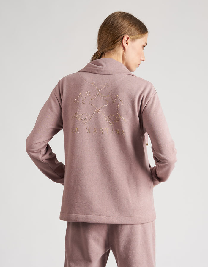 Women's Regular-fit Sweatshirt