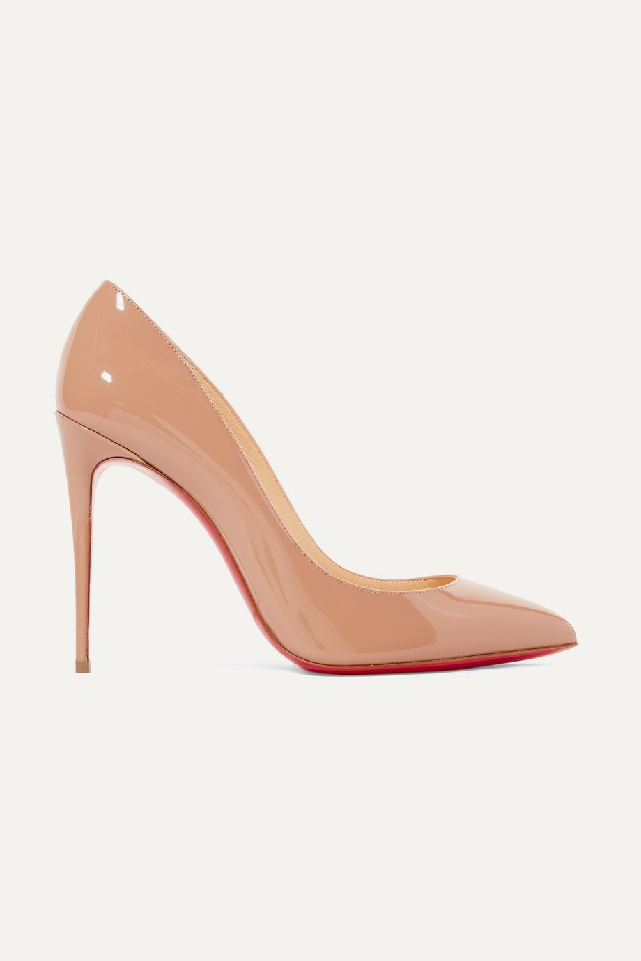 Pigalle Follies 100 suede pumps